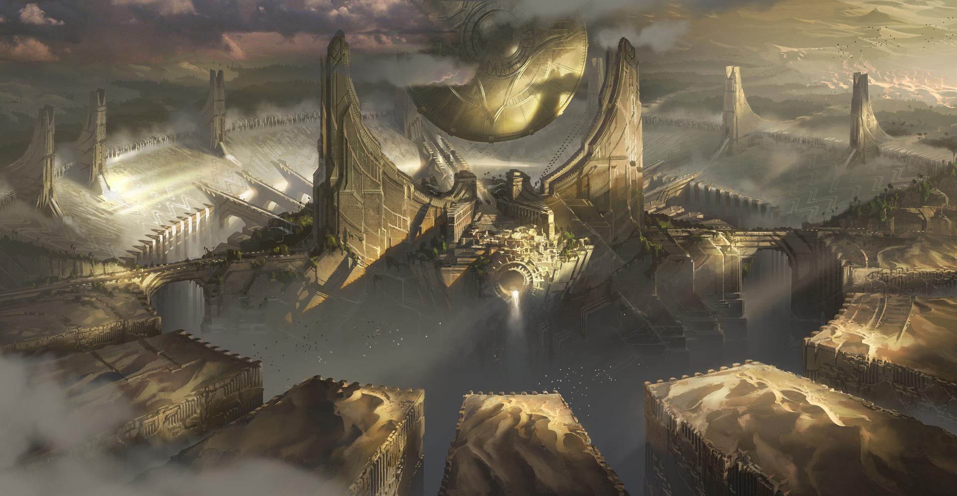 Ouroboros   Universe of League of Legends