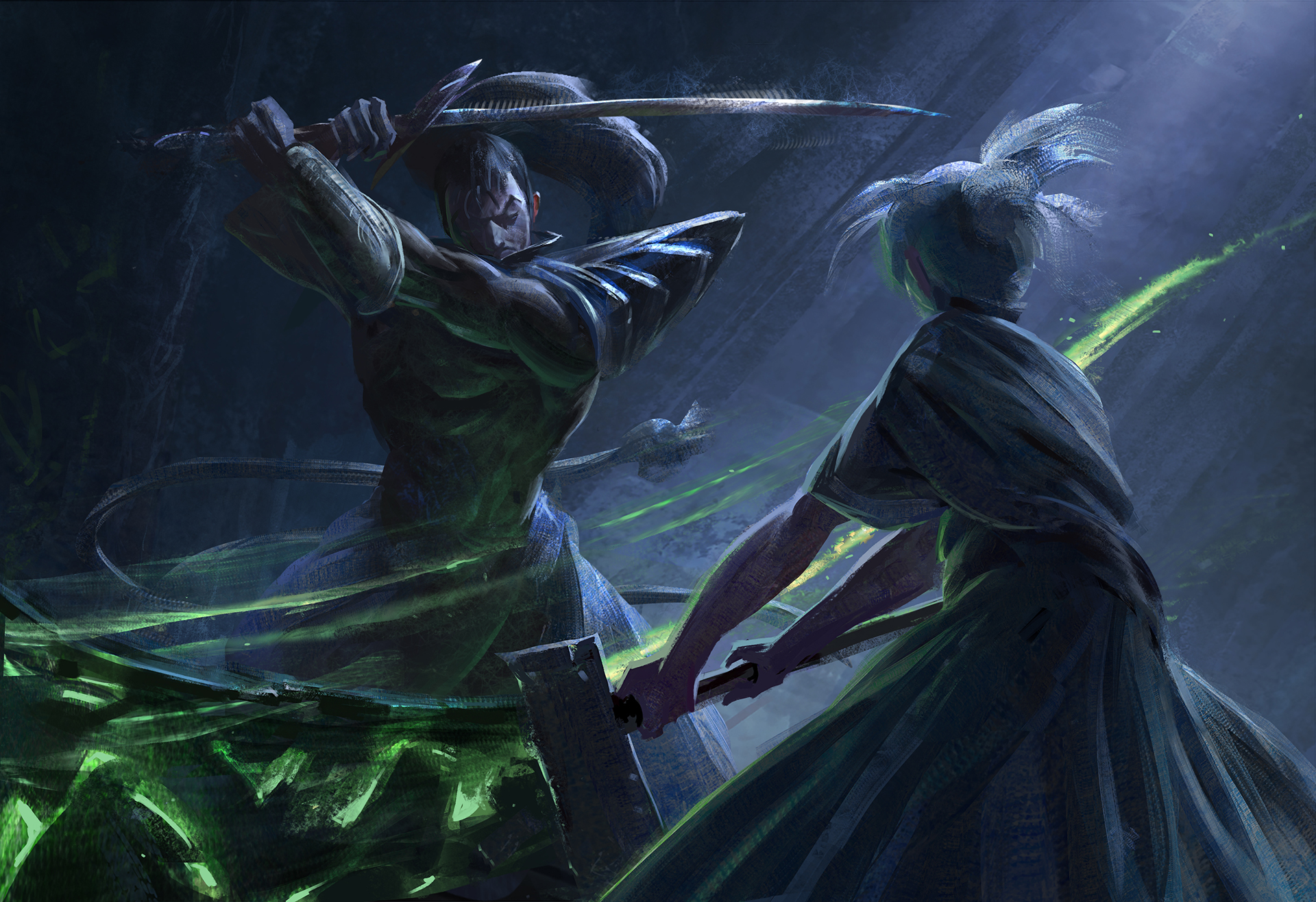 Mitsuyo, The Generation of Light [Approved; 3-1+] [Hazard Rating C] Riven-yasuo-image-part-3